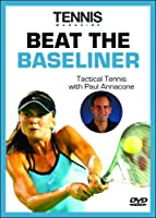 Beat the Baseliner [DVD]