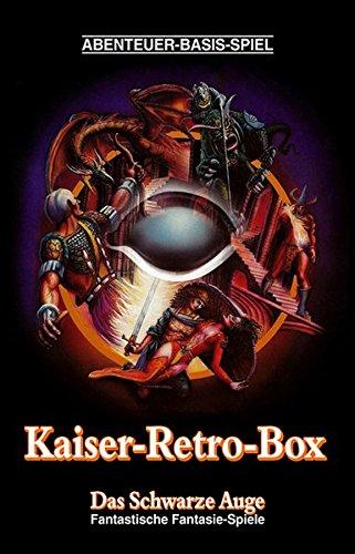 Kaiser-Retro-Box (remastered) (Das Schwarze Auge – Regelband)