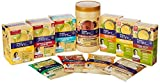Saffola Fittify Gourmet 30 Days Weight Management Kit, 1725 with 2 Packs of Meal Replacement...