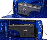 Undercover SwingCase Truck Bed Storage Box | SC201D | Fits 99-14 1999-4 Ford F-150 Drivers Side