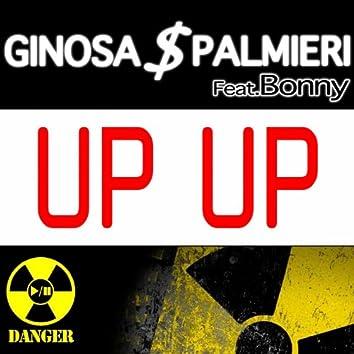 Up Up (feat. Bonny)