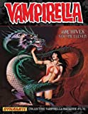 Vampirella Archives Volume 11 (Vampirella Archives Volume 1