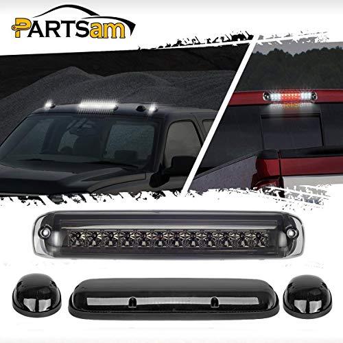 05 gmc sierra cab lights - 6
