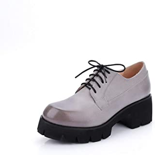 BalaMasa Womens Solid Travel Huarache Urethane Pumps Shoes APL10599