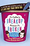 Best Breakup Books - It's Called a Breakup Because It's Broken: The Review