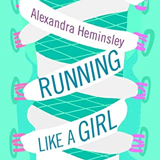 Running Like a Girl cover art