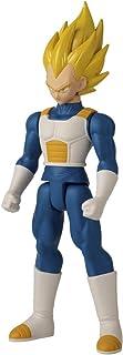 Dragon Ball Super - VEGETA SS Figura Limit Breakers (Bandai 36736)