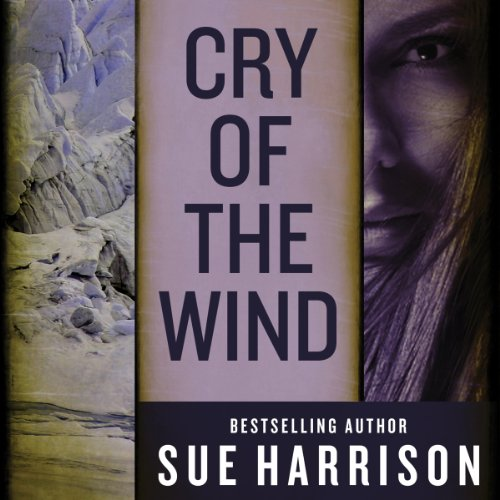 Cry of the Wind audiobook cover art