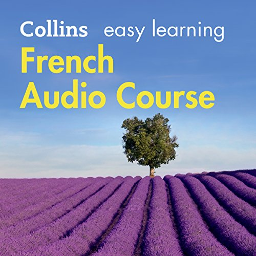 French Easy Learning Complete Course: Language Learning the Easy Way with Collins cover art
