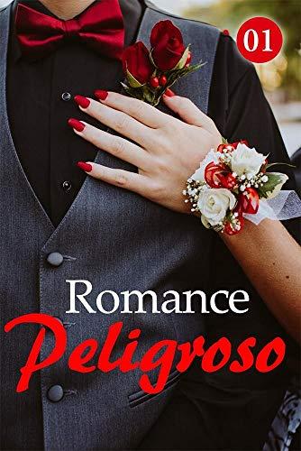 Romance Peligroso de Mano Book