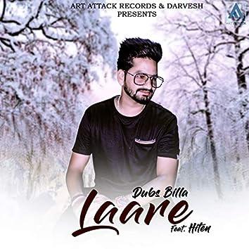 Laare (feat. Hiten)