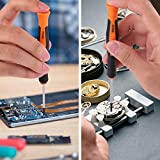 Immagine 1 tacklife set cacciaviti magnetici professionali