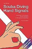 Scuba Diving Hand Signals: Underwater Communication Pocket Companion for Recreational Scuba Divers...