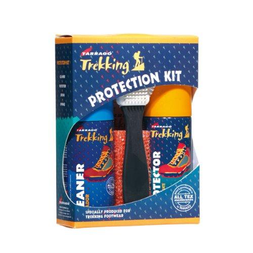 Tarrago | Trekking Protection Kit | Kit de Limpieza y Protección para...