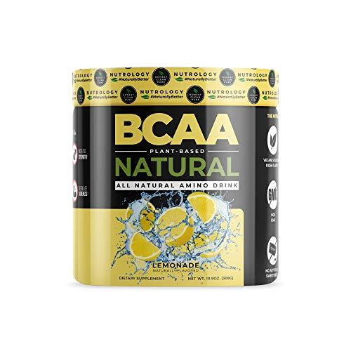 BCAA Natural Lemonade | Amazon
