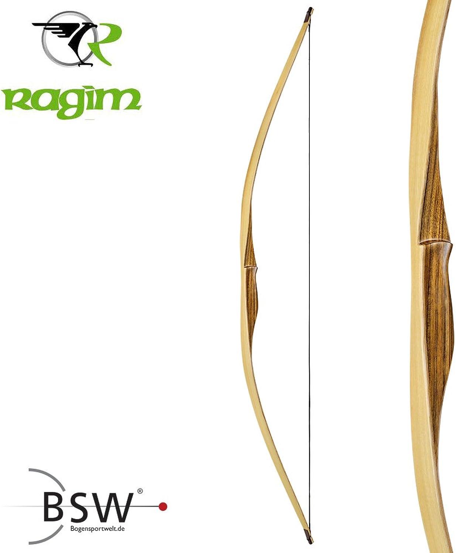 SET RAGIM Fox Custom - 62 Zoll - 20-60 20-60 20-60 lbs - Langbogen (62 Zoll - 20 lbs, Rechts) B00Q2KTR92  Zu einem niedrigeren Preis 3795d3