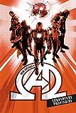 New Avengers T01