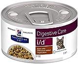 Hill's HPD Feline I/D Pollo Estofado Lata 82Gr 82 g