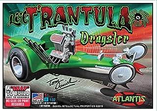 Snap Lil Trantula Show Car Model kit 1/32 Tom Daniel Atlantis