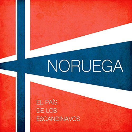Noruega [Norway] audiobook cover art