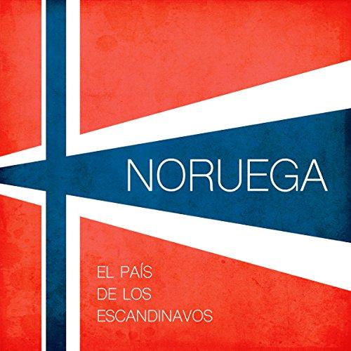 Noruega [Norway] copertina