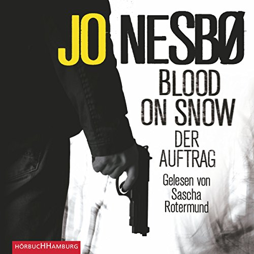 Blood on Snow Titelbild