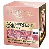 L'Oréal Paris Age Perfect Golden Age Soin Jour Anti-Relâchement & Eclat 50 ml