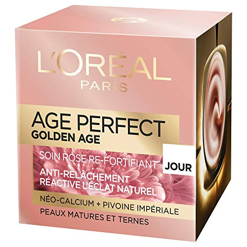 L'Oréal Paris - Age Perfect - Golden Age - Soin...