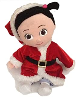Santa's Helper Boo Plush From Monsters Inc.