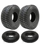 para la Venta Son 2-11x4.00-4 4ply Hierba césped de Hierba cortadora de neumáticos y Tubos