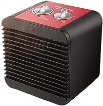 NAUY@ Mini Calentador Hogar Oficina EléCtrica Calentador Calentador Estufa 400w