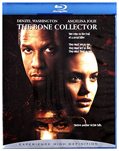 Bone Collector, The (English audio. English subtitles)