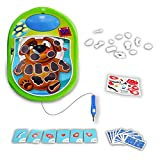 Operation Game,Avoid The Buzz Operation Electronic Board Game with Cards,Tweezers Pick Up Organ Parts Toy,Travel Game for Kids, Brain Game - Brain Teaser for Ages 6 & Up Indoor&Outdoor