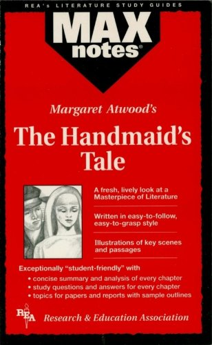The Handmaid's Tale (MAXNotes Literature Guides) (English Edition)