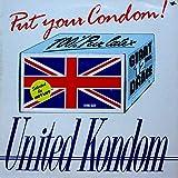 Put Your Condom! - 100% Pur Latex [Vinyl Single 12'']