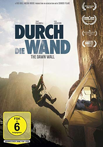 Durch die Wand - The Dawn Wall