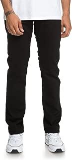 Men's Worker Straight Stretch Denim Jean Pants