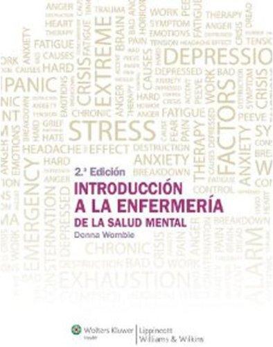 Introduccion a la enfermeria de la salud mental (Spanish Edition)