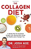 Best Collagens - The Collagen Diet: A 28-Day Plan for Sustained Review
