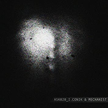 Frequencies Verse 2 EP