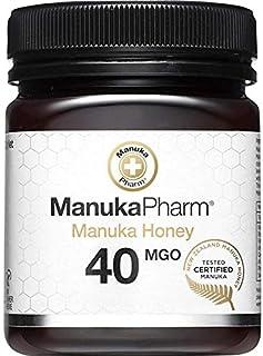 Holland & Barrett Manuka Pharma Honey MGO 40 250g