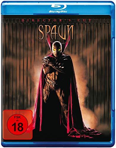 Spawn [Blu-ray] [Director's Cut]