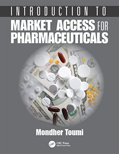 Introduction to Market Access for Pharmaceuticals (English Edition)