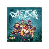 Rattle, Battle, Grab the Loot - English