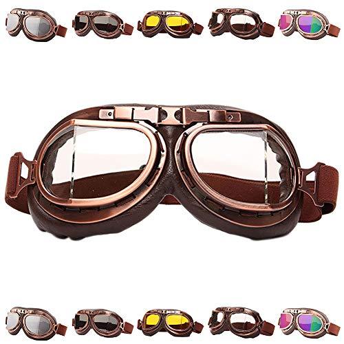 vintage goggles - 3