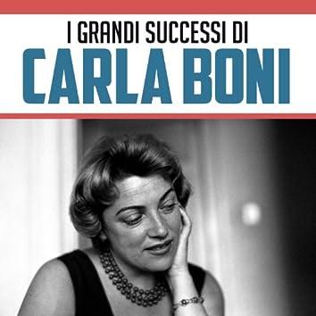 I Grandi Successi di Carla Boni