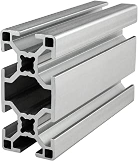 80/20 Inc, 30-3060, 30 Series 30mm x 60mm Extrusion x 2440mm
