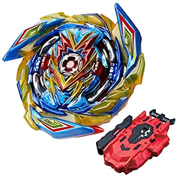 Beyb ade Burst Stater Set High Performance Battling Tops   Include Two-Way Launcher