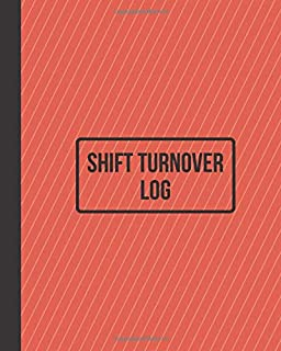Best shift turnover template Reviews