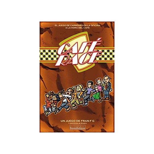 HomoLudicus 599386031 - Café Race